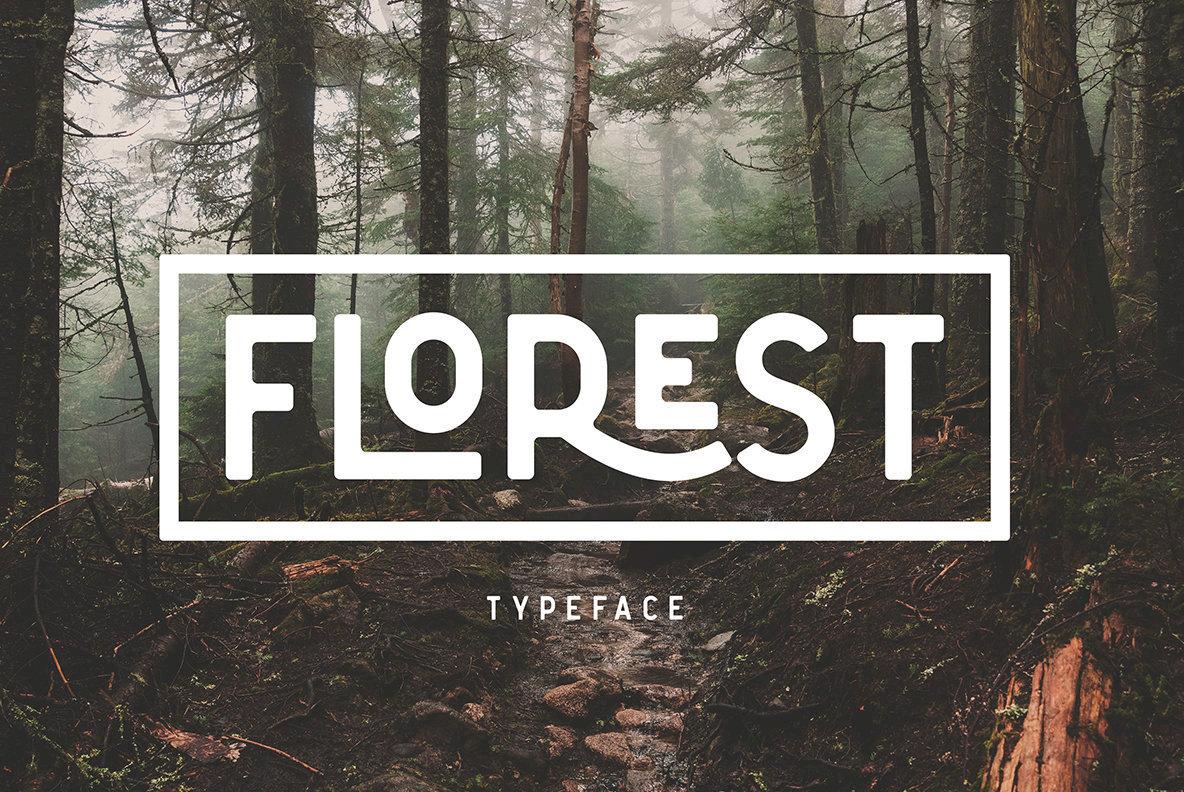 The Florest