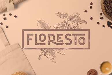 The Florest Textured