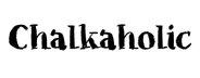 Chalkaholic
