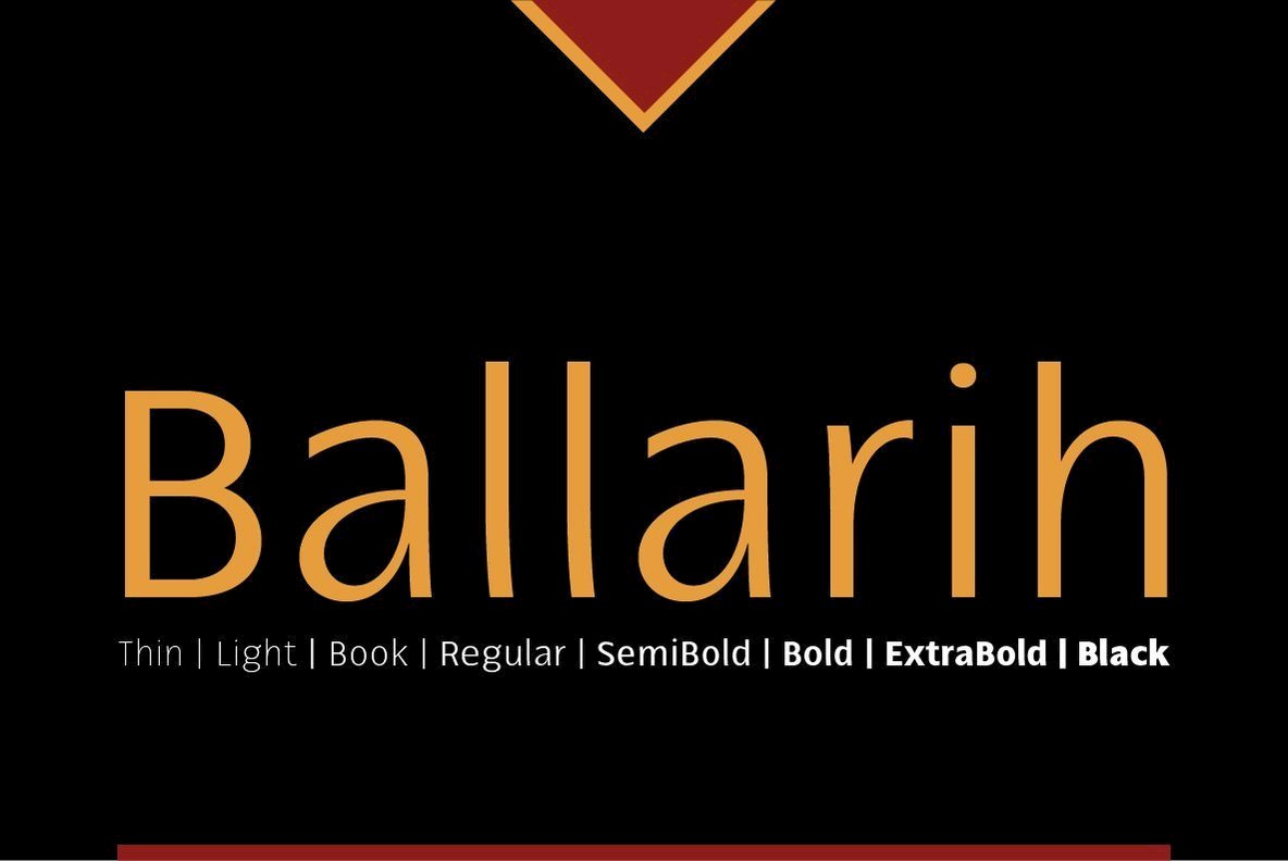 Ballarih