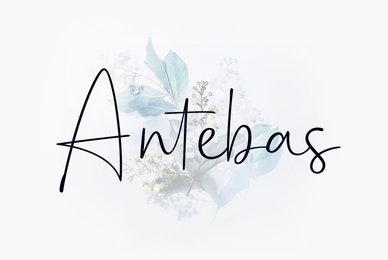 Antebas