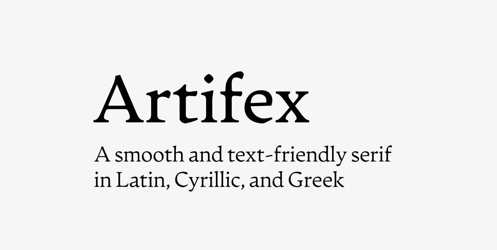 Artifex CF