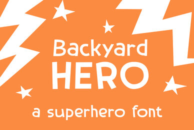 Backyard Hero