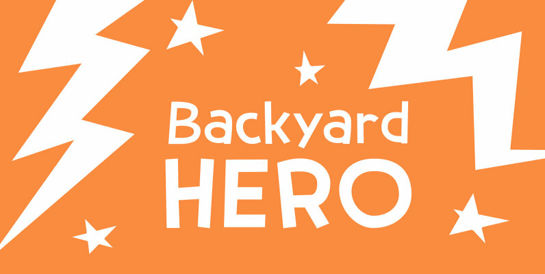 Backyard Hero