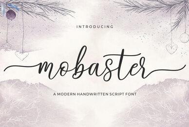 Mobaster