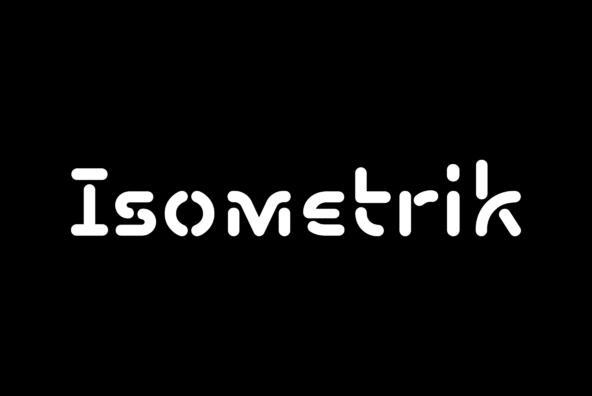 Isometrik