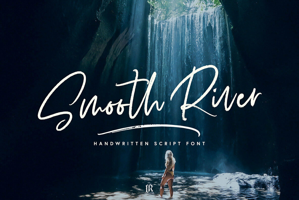 Smooth River