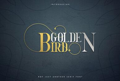 Golden Bird and Extras