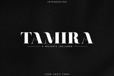Tamira