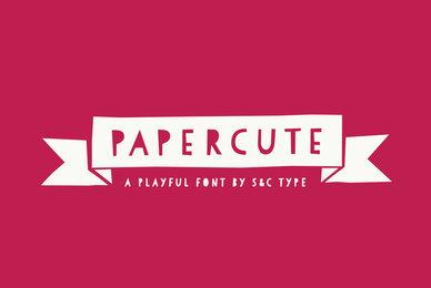 Papercute