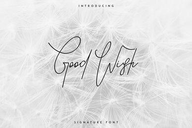 Good Wish