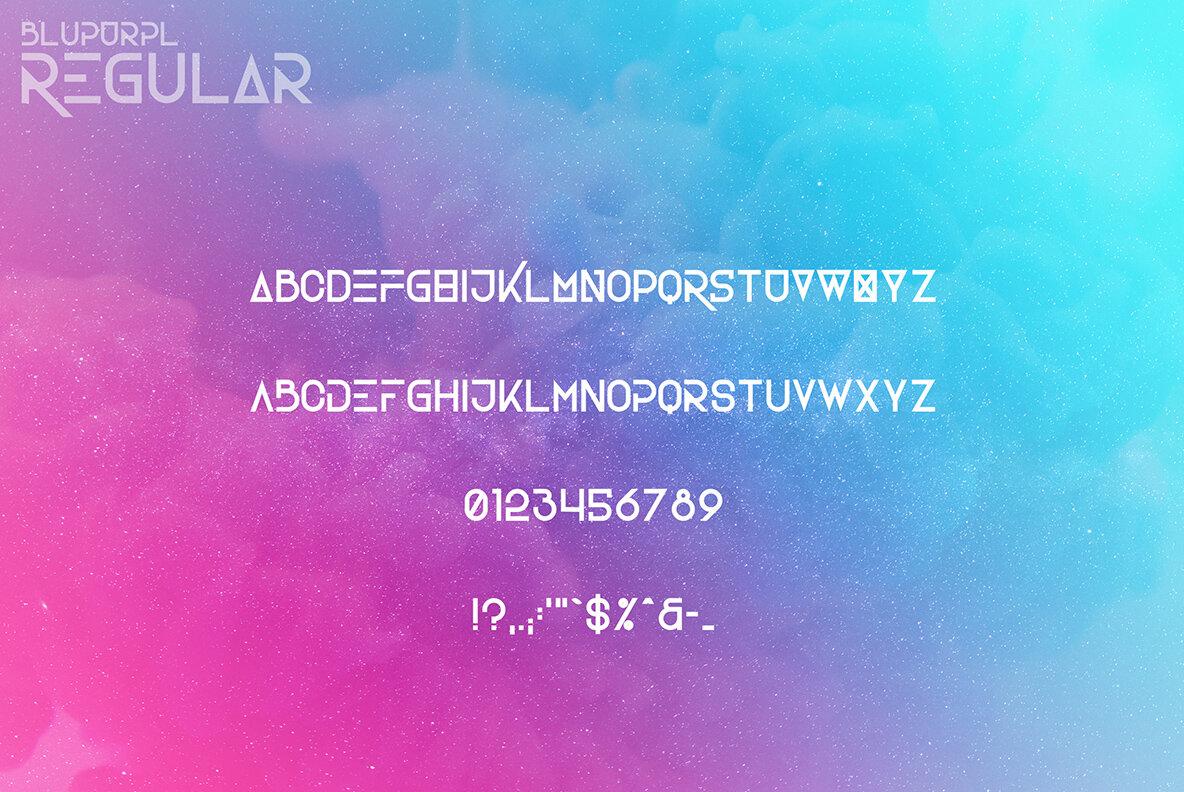 BluPurpl and Extra