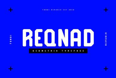 Reqnad Geometrik