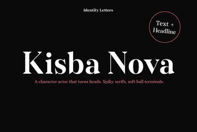 Kisba Nova