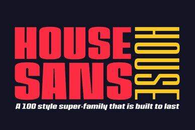 House Sans