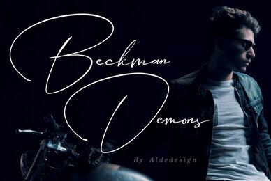 Beckman Demons