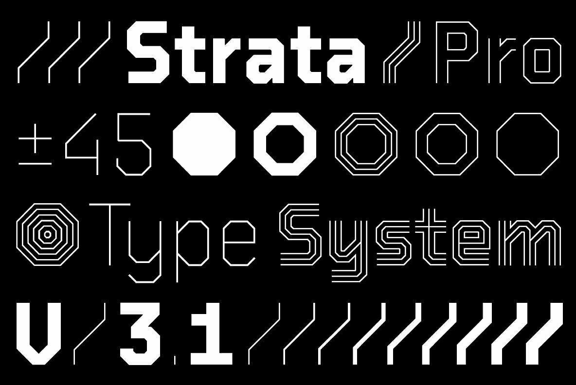 BB Strata Pro
