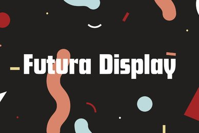 Futura Display