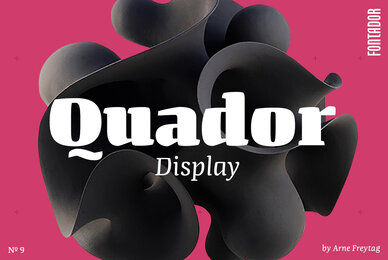 Quador Display