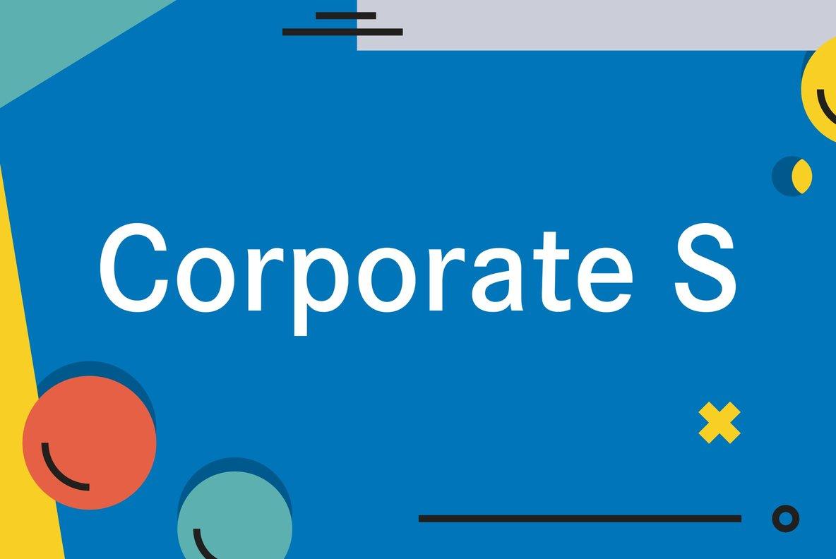 Corporate S