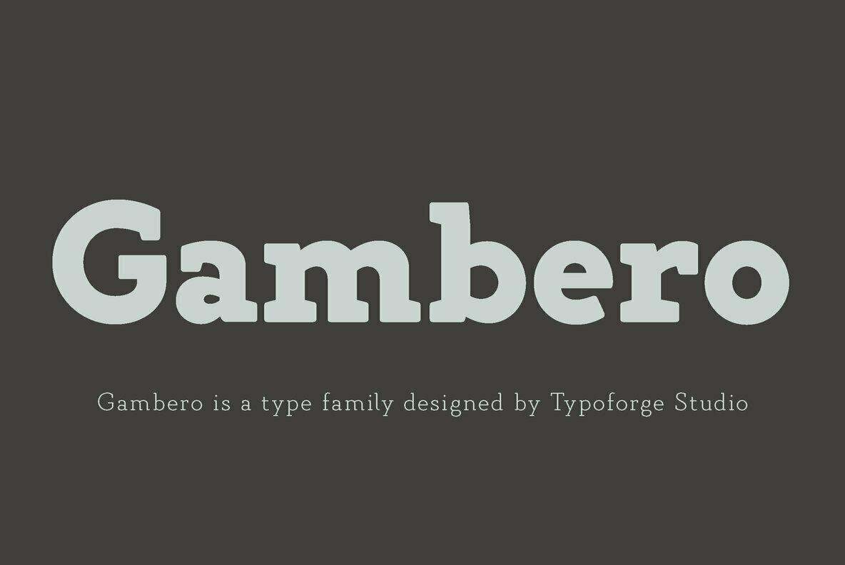Gambero