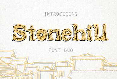 Stonehill