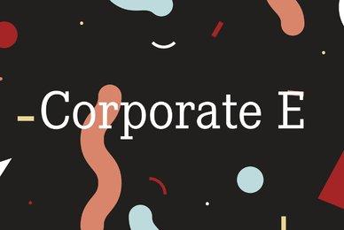 Corporate E
