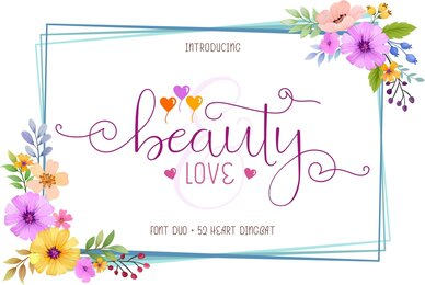 Beauty And Love