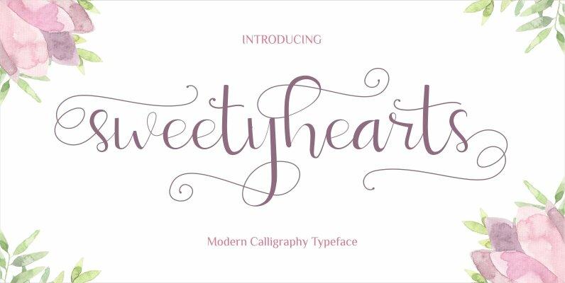 Sweetyhearts