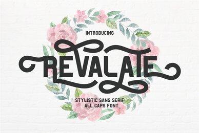 Revalate