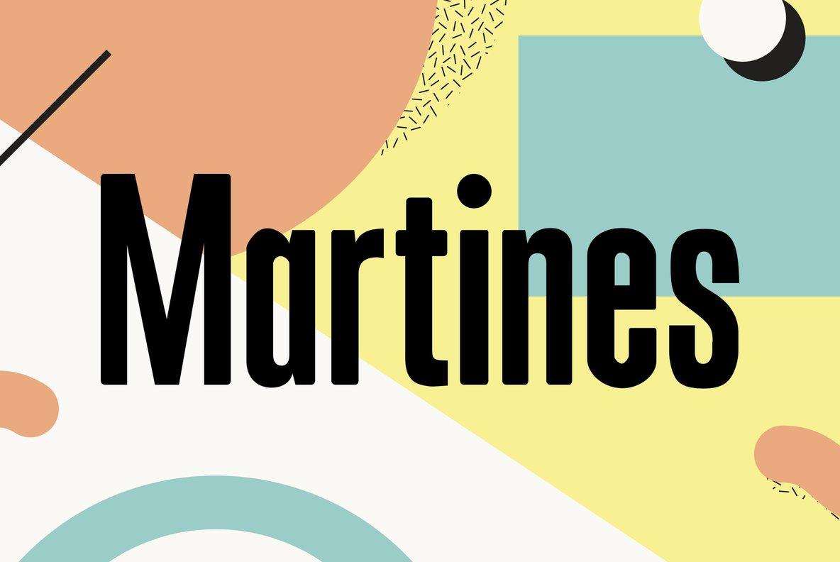 Martines