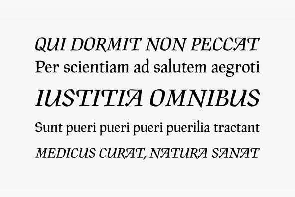 Manuskript Antiqua