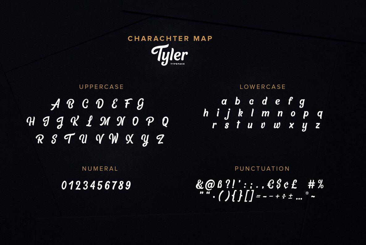 Replay   Tyler