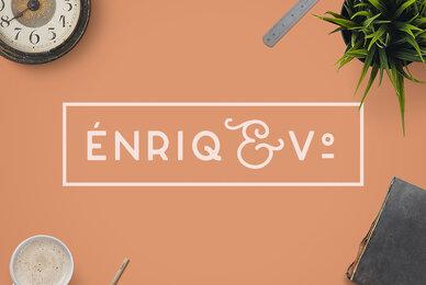 Enriq Sans