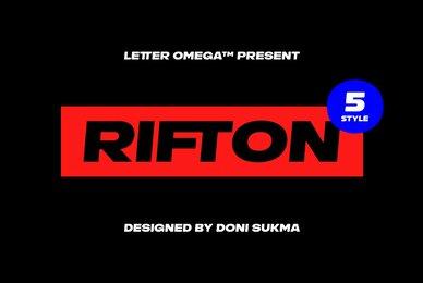 Rifton