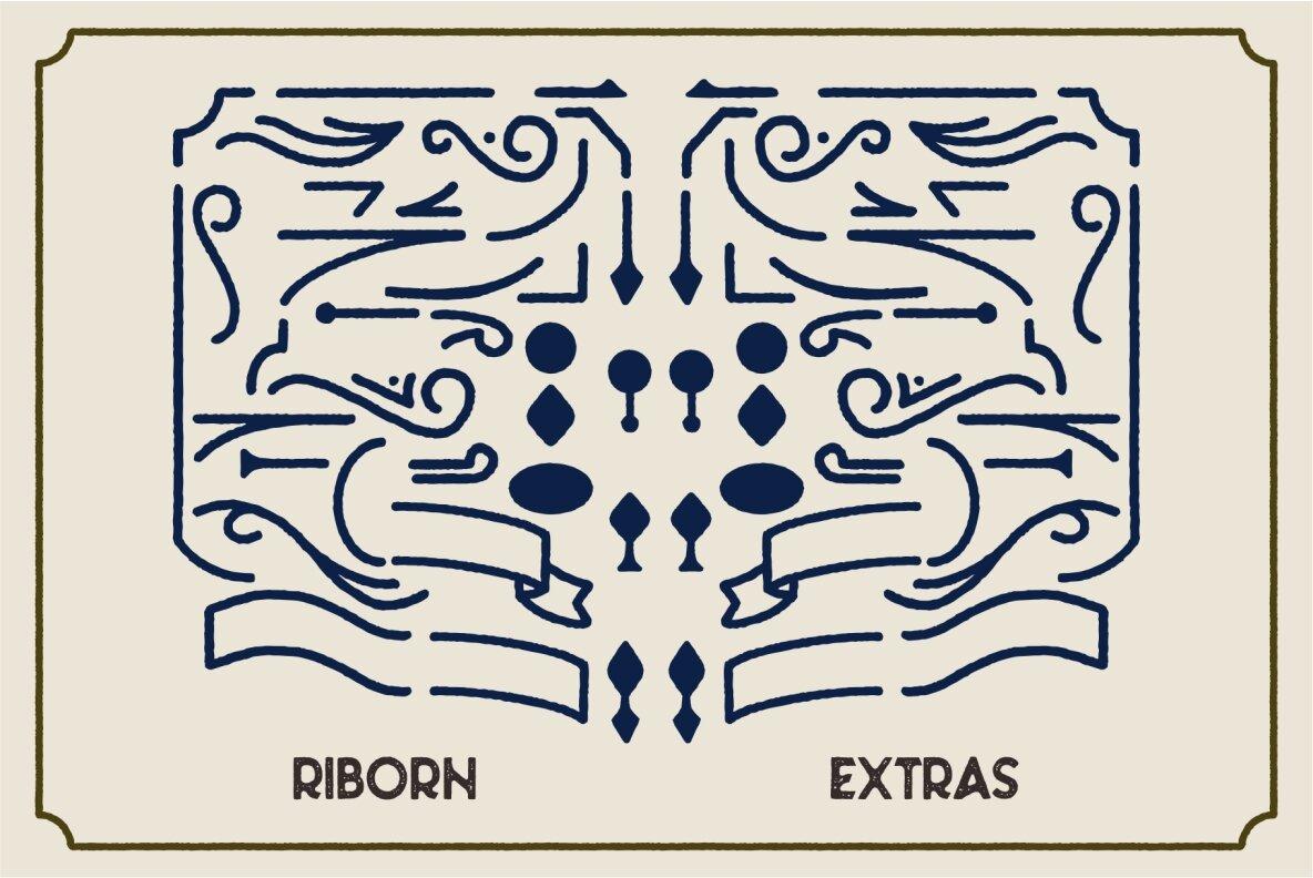 Riborn