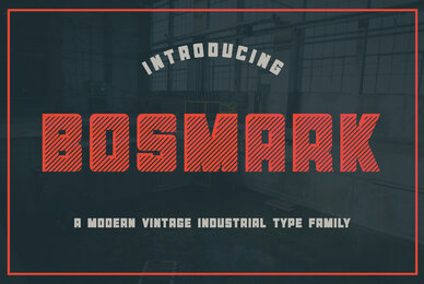 Bosmark