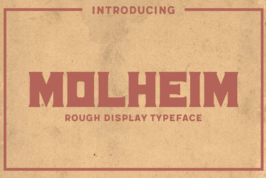 Molheim Rough
