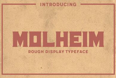 Molheim Rough