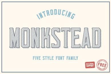 Monkstead