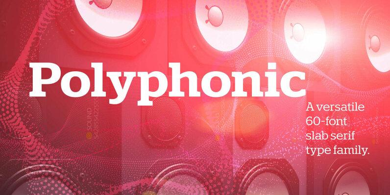 Polyphonic
