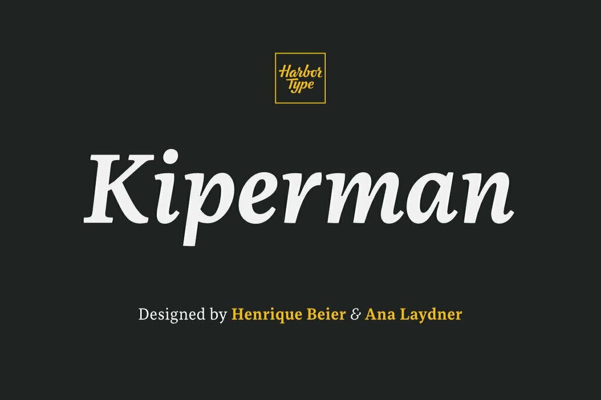 Kiperman