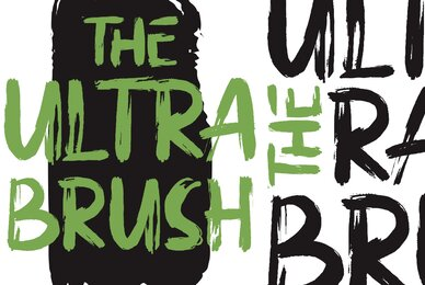 Ultra Brush