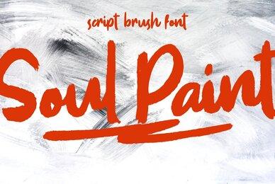 Soul Paint