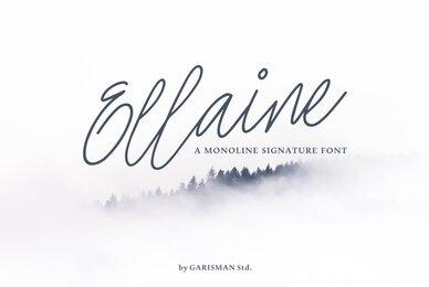Ellaine