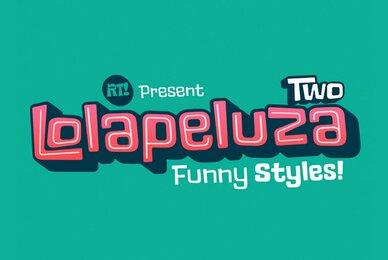 Lolapeluza Two