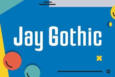 Jay Gothic