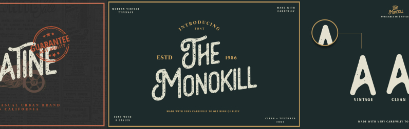 The Monokill