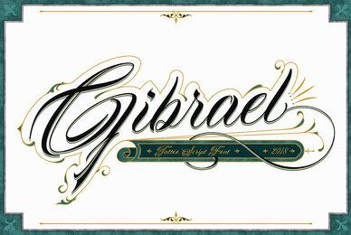 Gibrael