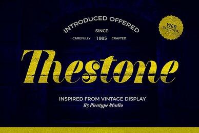Thestone